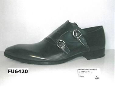 Fabi Ayakkabı Füme